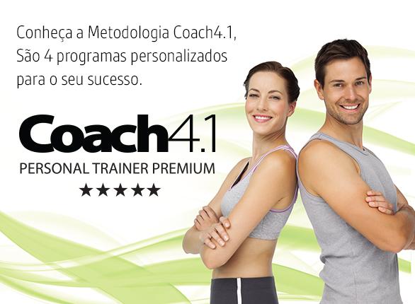 Coach 4.1