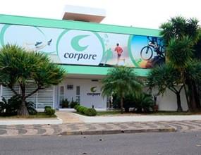 Academia Corpore - Unidade Araraquara